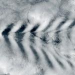 Κυματιστά Σύννεφα