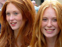 redhead-girls