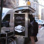 Καταρρίπτεται – GuyFi: Θάλαμος αυνανισμού στη Νέα Υόρκη