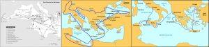 Οδυσσέας, Ιάσωνας, Αινείας