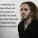 Όταν η εναλλακτική ιατρική σκοτώνει