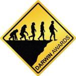 Τα πιο τραγικά βραβεία Δαρβίνου
