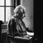 Αϊνστάιν: Έχουν οι νόμοι νομοθέτη ;