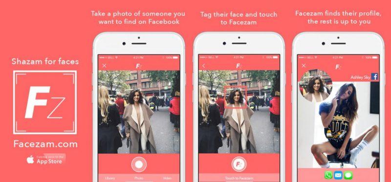 Εφαρμογή που βρίσκει σε δευτερόλεπτα κάθε χρήστη στο facebook – Καταρρίπτεται!
