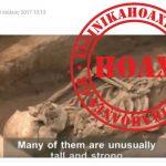 Ανακάλυψαν Νεφελίμ στην Κίνα;