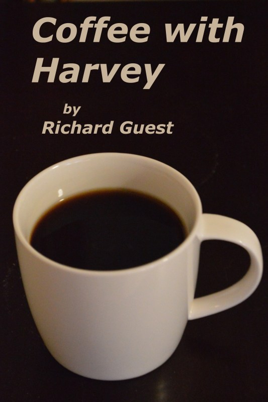 Coffee with Harvey