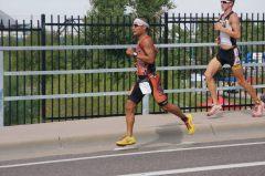 Nathans Triathlon - Run