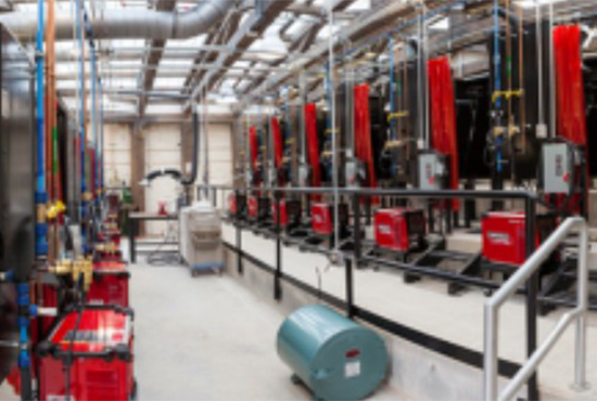 SVHEF Welding Lab