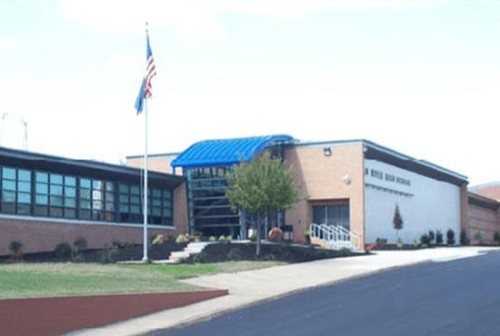Dan River High School