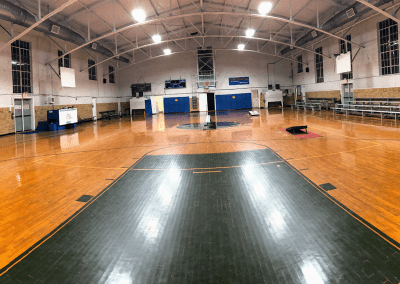 Recreation Center LED Upgrades