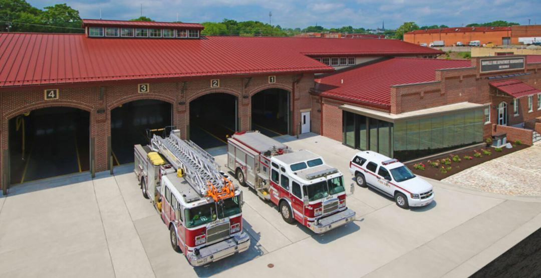 Danville Fire Dept1
