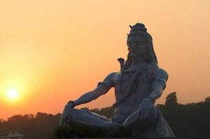 shiva's meditation
