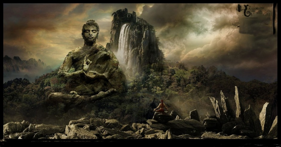 Buddha_mountain