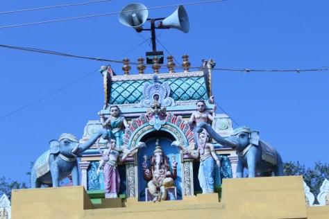 Mysore Temple Loudspeakers