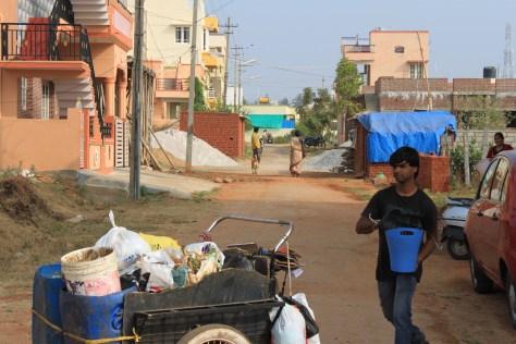 Mysore Garbage Collector