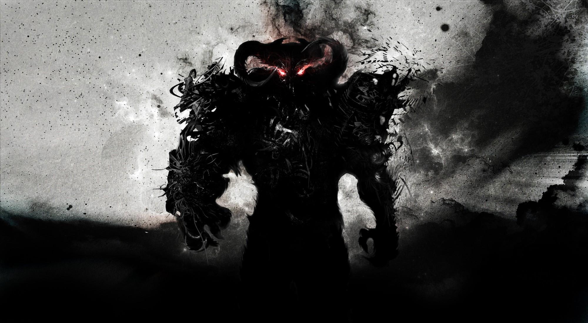 demon_wallpaper