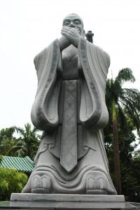 Confucius_Monument