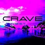 Crave - the E.T. (cover photo)