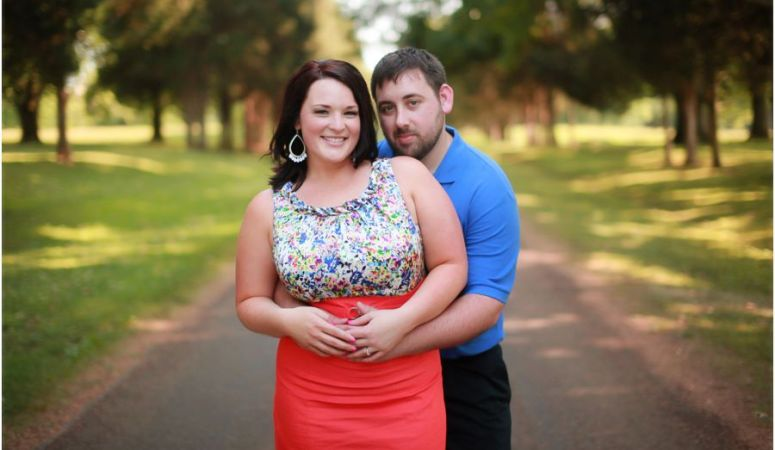 Christy + Chris {engagements}