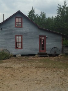 The Millers Cabin