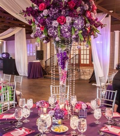 Elliott Events {Real Weddings} Anne & Kenton – Hermitage Golf Course