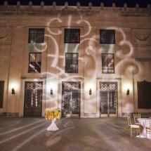 lighting, war memorial weddings