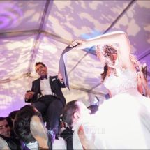 jewish wedding, dance