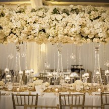 luxury wedding florals, nashville weddings