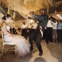 Garter toss, nashville wedding planner