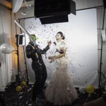 details nashville, slo motion video , unique wedding favor