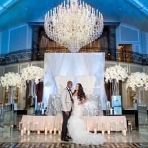 sweetheart table, luxury weddings
