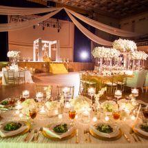 nfl wedding reception, nashville