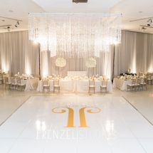 chandelier, nashville wedding planner, dance floor