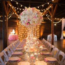 sequin linen, silver, pink
