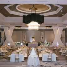 reception, nashville wedding, elegant
