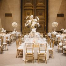 reception, museum, nashville wedding planner