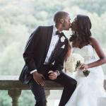 Jade and Justin's {Cheekwood Garden- Massey Hall}