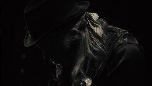 Elliott Murphy by Marc Ginot