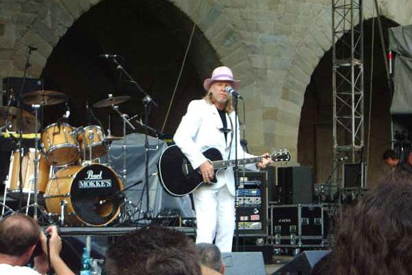 Elliott Murphy - Pistoia Blues Festival