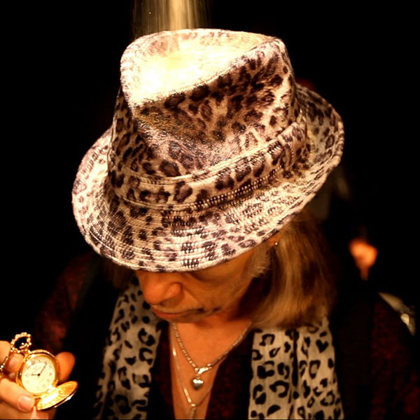 Elliott Murphy - The Leopard