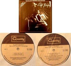 Elliott Murphy - The Elliott Murphy Collection