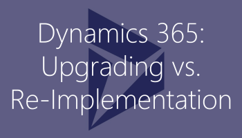 AX 2012 > Dynamics 365 Data Upgrade Analyzer Report Undocumented