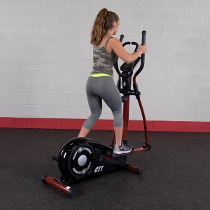 Best Fitness Cross Trainer Elliptical Trainer