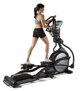 Sole E95 Elliptical Machine