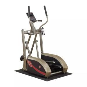Best Fitness E1