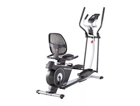 best hybrid elliptical