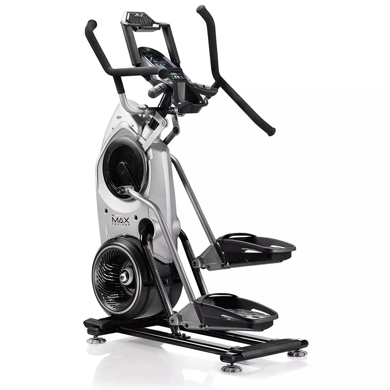 best folding elliptical 2020