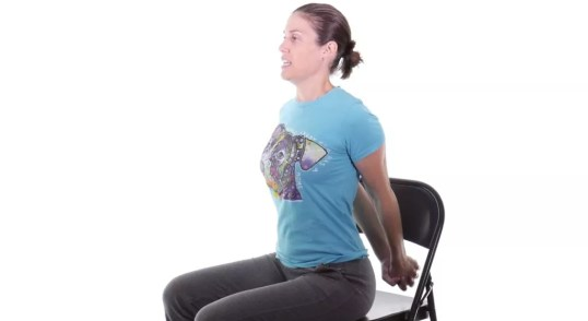 Exercises to improve bad posture