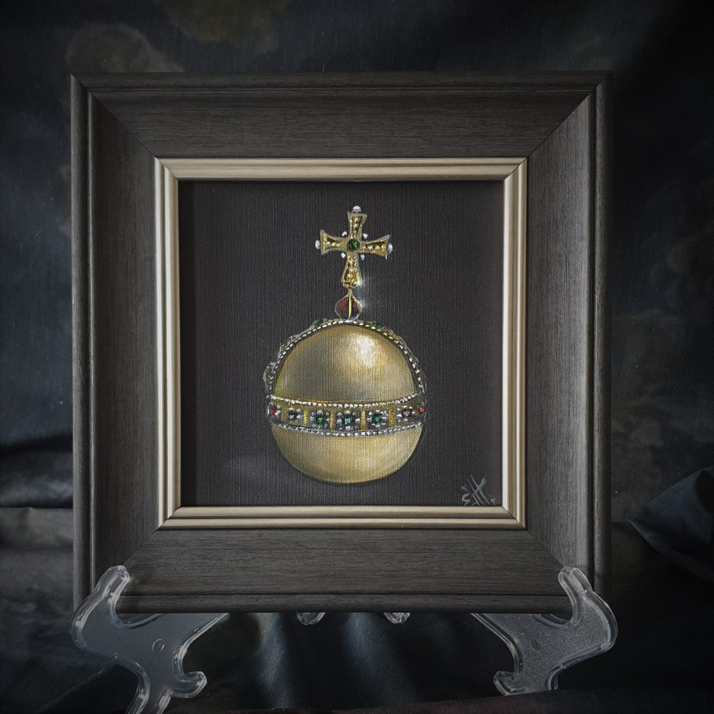 Sovereign Orb