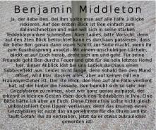 Steckbrief Ben Elli